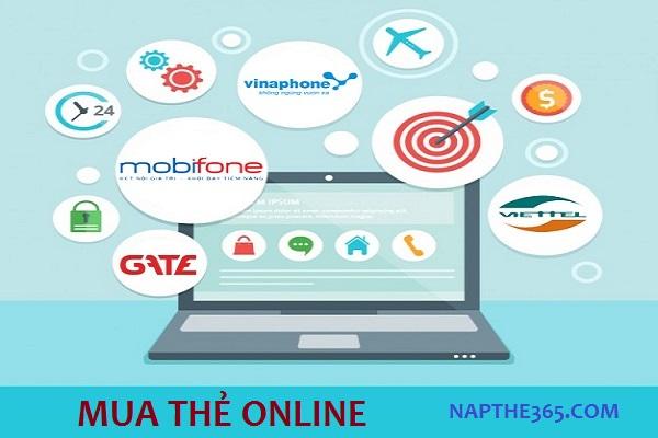 Bạn có biết mua thẻ online giá rẻ nhất hiện nay sử dụng ra sao?