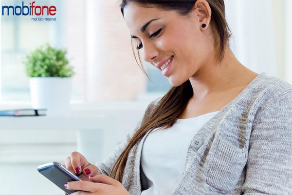 Cách đăng ký nhanh gói cước M90 của Mobifone ưu đãi