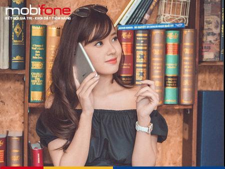 Cách nhanh chóng nhất đăng ký gói cước C90 của Mobifone