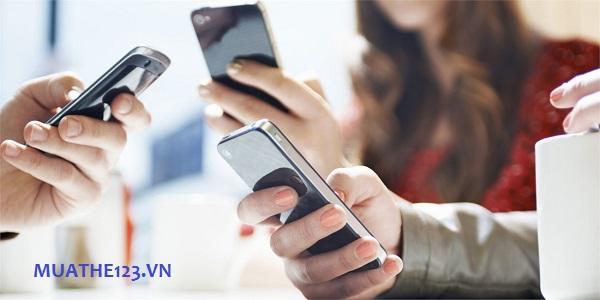 Thông tin siêu nhanh về mua thẻ cào Viettel trực tuyến hiện nay