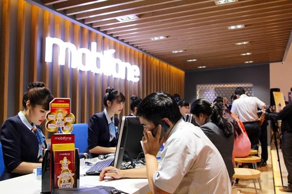 Chi tiết giờ làm việc của các trung tâm giao dịch Mobifone trên cả nước