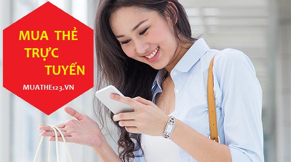 Giới thiệu nhanh mua thẻ trực tuyến theo cách siêu tiện ích – hấp dẫn!
