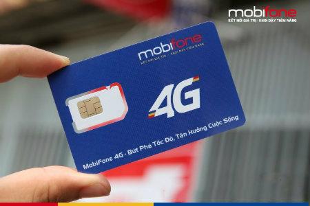 Chi tiết cách tham gia hòa mạng sim Fast Connect Mobifone