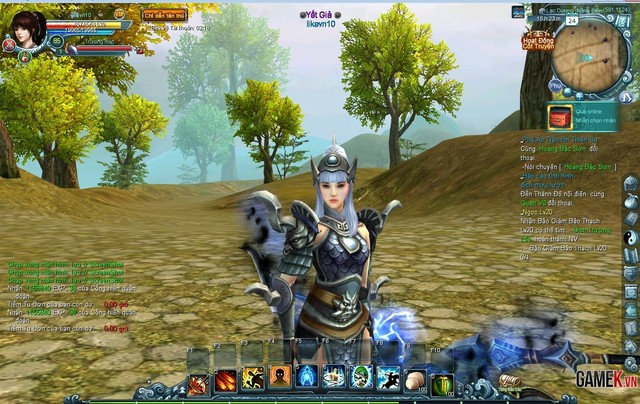 Giới thiệu game trực tuyến và những tác động của nó tới người chơi