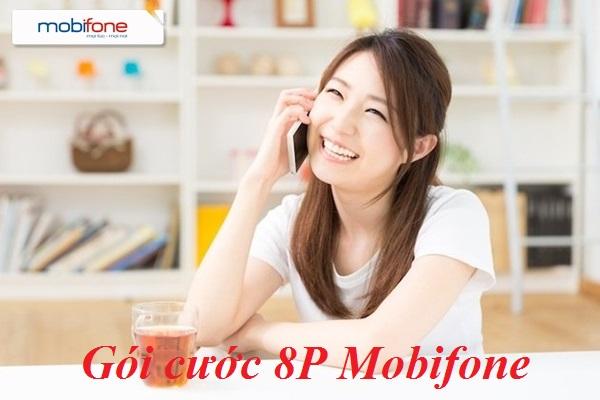 Mẹo nhận ưu đãi 1500 phút gọi thoại từ gói 8P Mobifone