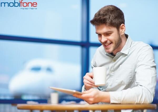 Hướng dẫn khách hàng tiến hành hủy gói cước 8P của Mobifone