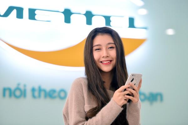 Cách mua thẻ điện thoại viettel qua thẻ atm Sacombank