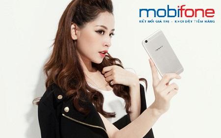 Cách đơn giản nhất để đăng ký gói cước HD70 của Mobifone