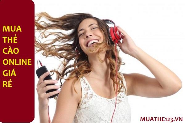 Giới thiệu tổng quan mua thẻ cào online giá rẻ nhanh chóng nhất!