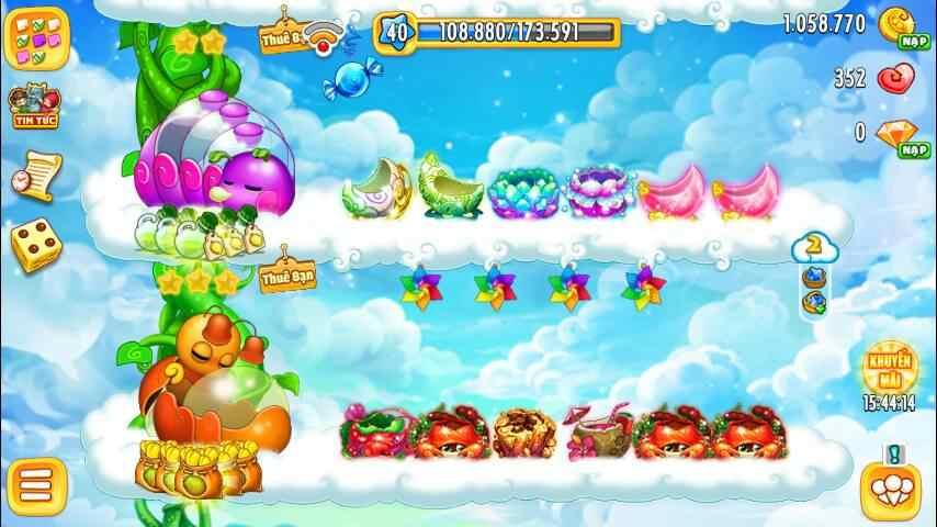 Những game online hấp dẫn nhất của VinaGame mà bạn chưa biết