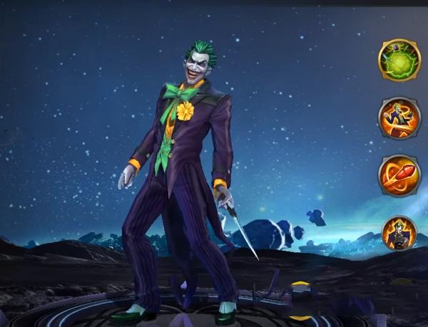 Bật mí cách khống chế Joker hiệu quả nhất trong Liên Quân Mobile