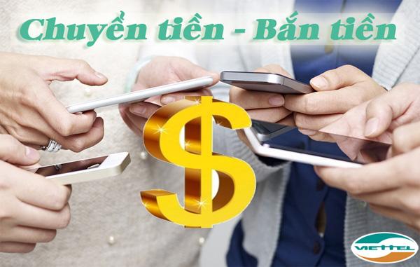Tìm hiểu dịch vụ chuyển tiền điện thoại Viettel nhanh chóng