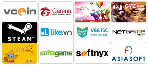 Hướng dẫn mua thẻ game tại Banthe247.com