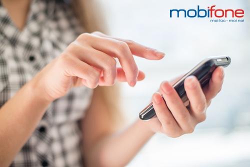 Những ưu đãi nhận được khi đăng kí dịch vụ MCA Mobifone là gì?