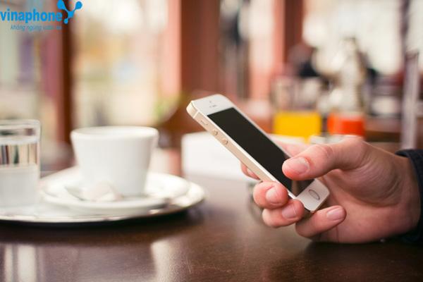 Tiết kiệm chi phí vào mạng khi đăng ký gói cước DT20 của Vinaphone