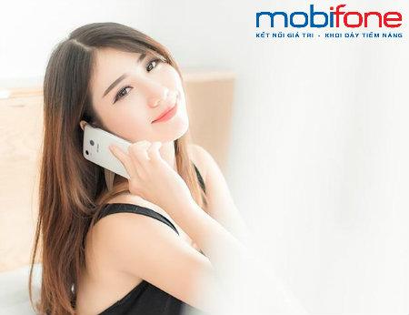 Tiết kiệm chi phí sử dụng 4G với gói cước HD90 của Mobifone