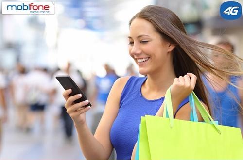 Cách mua thêm data 4G mobifone nhanh nhất hiện nay
