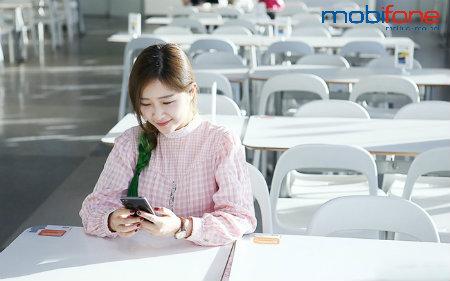 Hướng dẫn cách đăng ký gói cước 3G D7 của Mobifone