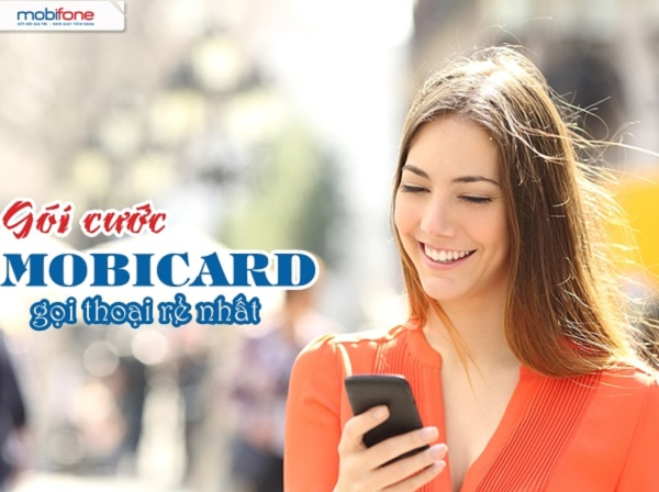 Hướng dẫn cách sử dụng gói MobiCard Mobifone hiệu quả nhất