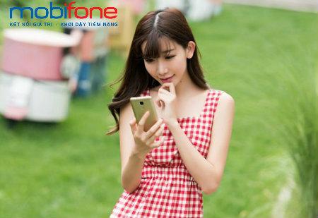 Tham khảo cách đăng ký nhanh gói C90 của nhà mạng Mobifone