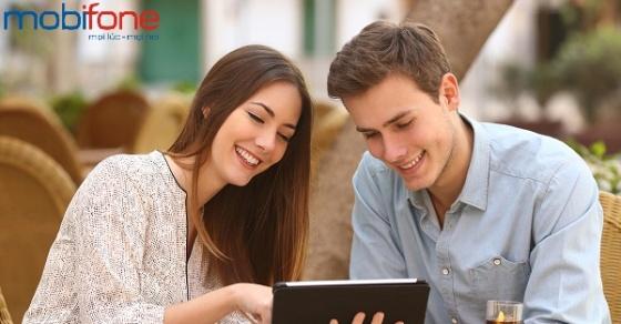 Đăng kí gói F70 mobifone thoải mái truy cập mạng với tốc độ cao
