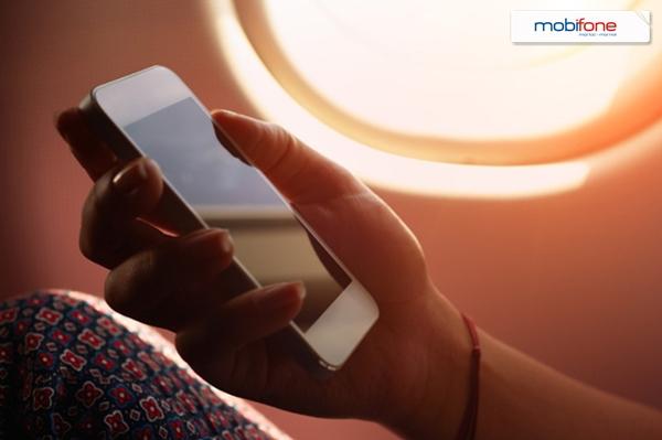 Cách đăng ký dịch vụ thông báo cuộc gọi nhỡ MobiFone nhanh nhất