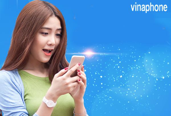 Nhận ngay data khủng từ gói cước YT7 ưu đãi Vinaphone