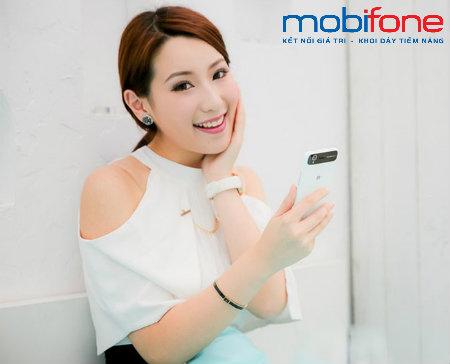 Nhận ưu đãi tổng hợp từ gói cước K5 của Mobifone