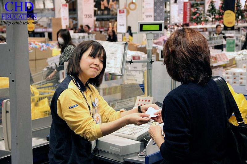 Nguyên nhân người tìm việc lao động phổ thông luôn được tuyển dụng tối đa
