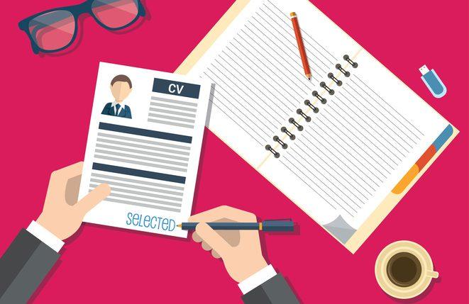 Cách tìm hồ sơ ứng viên xin việc giúp tiết kiệm ngân sách tuyển dụng