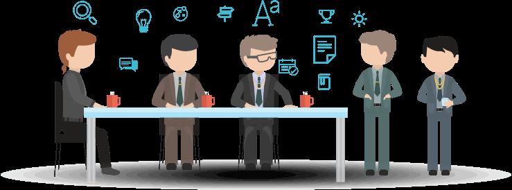 Cách giúp ứng viên tìm việc hiệu quả