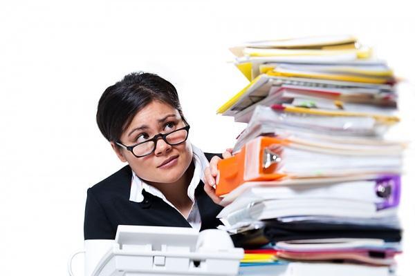 Những sai lầm thường mắc phải khi tìm hồ sơ ứng viên