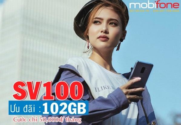 Bật mí cách đăng ký gói cước SV100 Mobifone