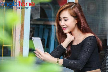 Tìm hiểu thêm về gói cước K5 của Mobifone kèm nhiều ưu đãi