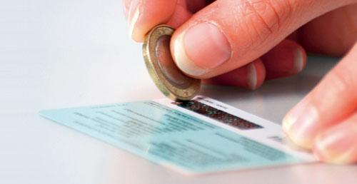 Làm sao để nhận biết thẻ cào viettel giả?