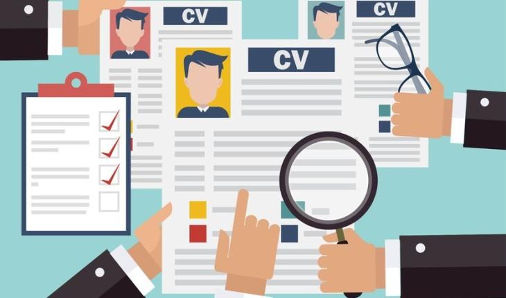 Phương pháp sàng lọc để tìm hồ sơ ứng viên nhanh nhất