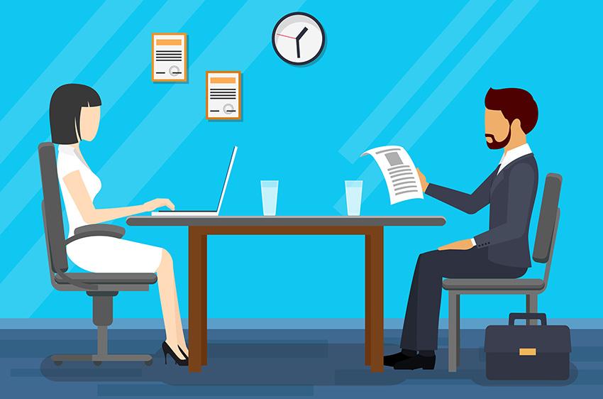 Cách mà nhà tuyển dụng tìm ứng viên miễn phí