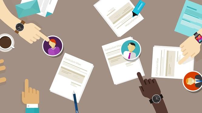 Tuyển dụng nhân viên do giới thiệu mang tới điều gì?