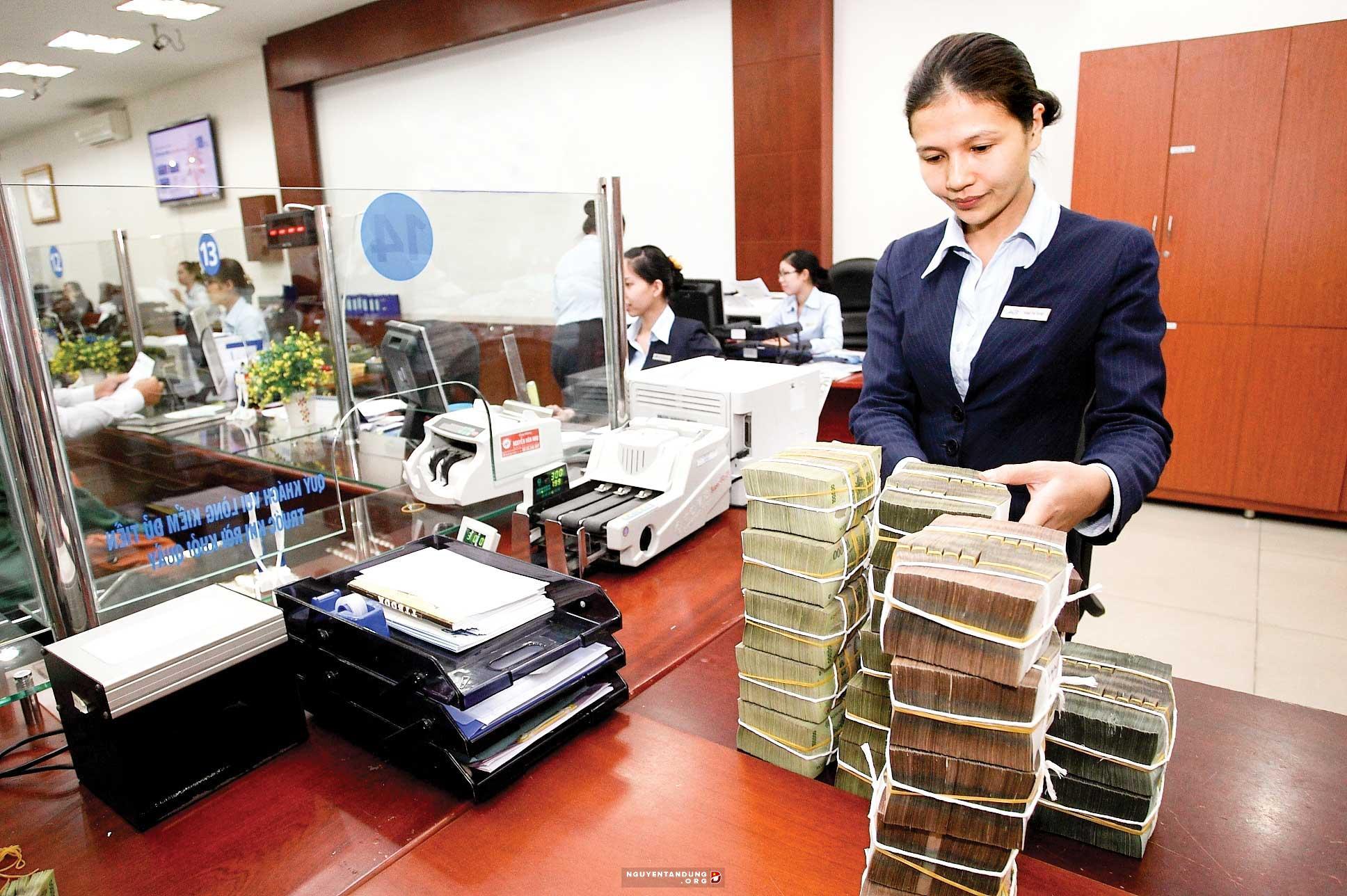 Những tố chất không thể thiếu đối với một nhân viên ngân hàng giỏi