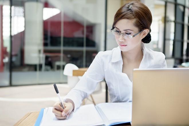 Những sai lầm cần tránh khi viết CV