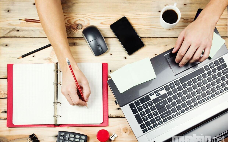 Hướng dẫn viết CV xin việc khi chưa có nhiều kinh nghiệm