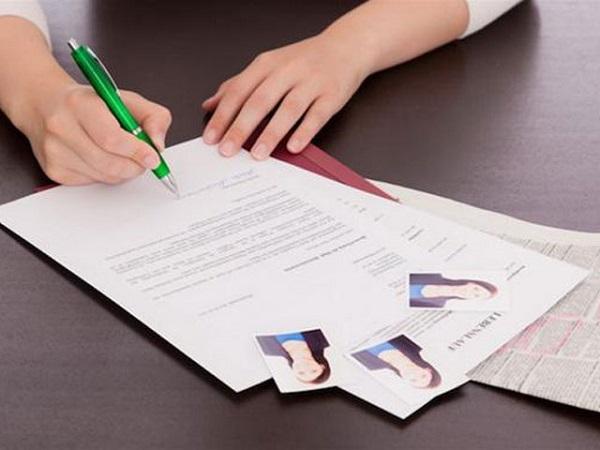 Cách viết thư ứng tuyển viết tay dành thực tập sinh bạn nên biết!