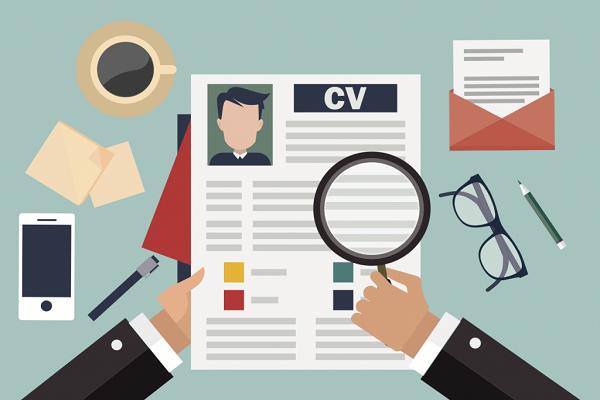 Những cách làm mới cv xin việc thu hút nhà tuyển dụng trong quá trình viết cv online
