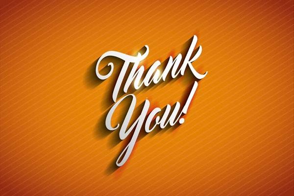 Thư cảm ơn – công cụ hiệu quả tạo ấn tượng với nhà tuyển dụng