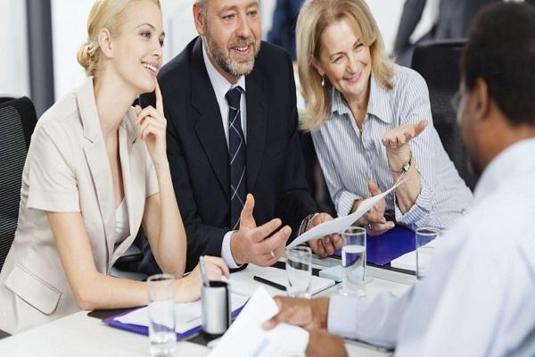 Bí quyết để nổi bật nhất trong vòng phỏng vấn nhóm
