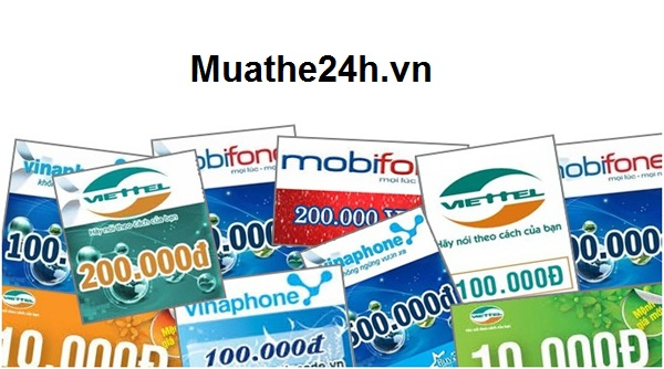 Cách mua 2 mã thẻ Viettel, Mobifone cùng lúc chỉ với 1 giao dịch