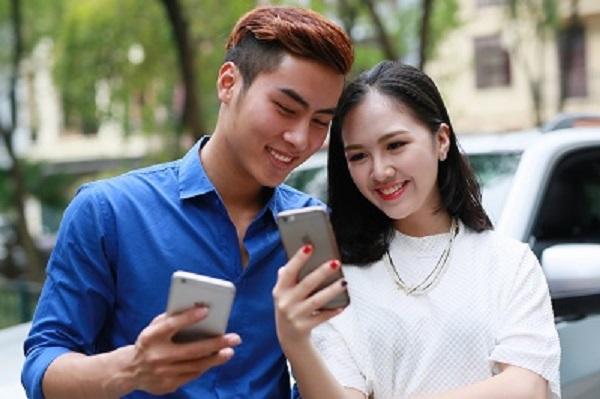 Bí quyết mua thẻ điện thoại qua mạng giá rẻ