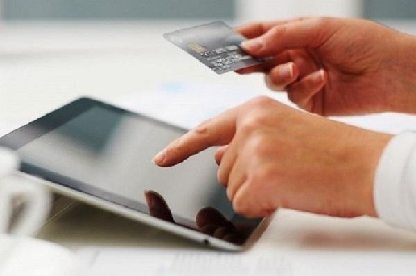 Mua mã thẻ điện thoại bằng tài khoản ngân hàng đơn giản