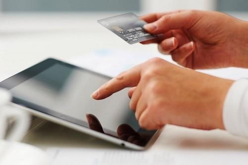 Mua thẻ điện thoại đơn giản qua tài khoản ngân hàng