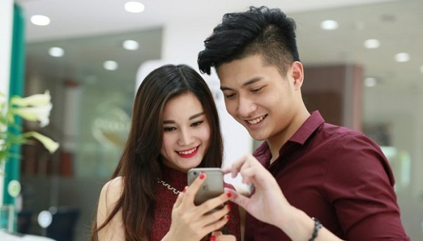 Dùng tài khoản ngân hàng Agribank thanh toán mua thẻ điện thoại cực nhanh